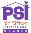 Pet Sitters International Logo